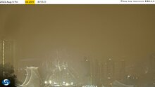 Weather Image of Kowloon City
