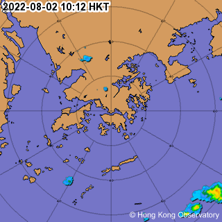 HKO Weather