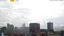 Weather Image of Tsim Sha Tsui (looking towards the east)